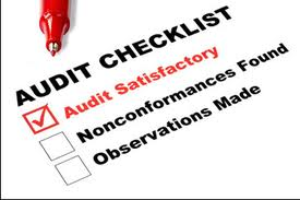 Audit satsifactory